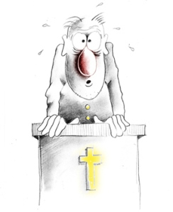 cartoon-preacher