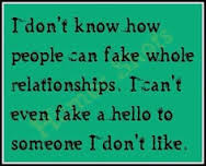 fakerelationships