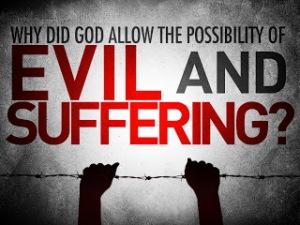 Evil&Suffering