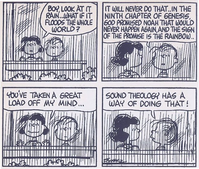 Sound Theology!