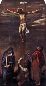 Crucifixion_1558