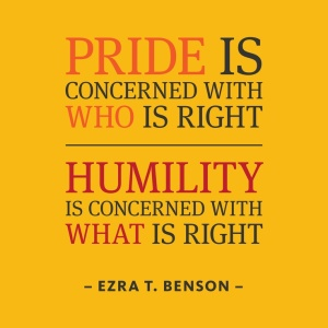 Humility-is-concerned
