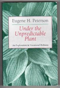 Under Plant