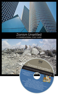 Zionism Unsettled