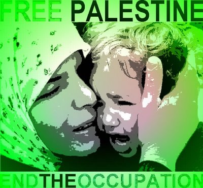 free-palestine-end-occupation