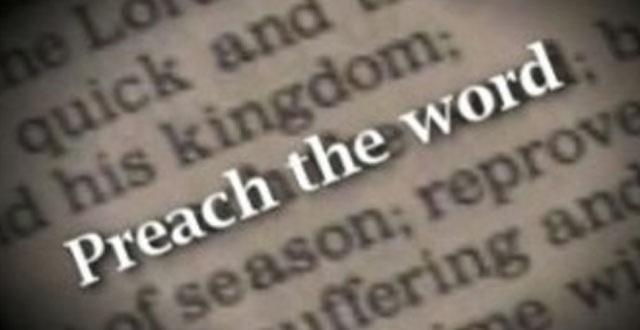 preach-ie