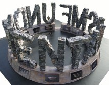 Model_1_of_Fundamentalism_sculpture
