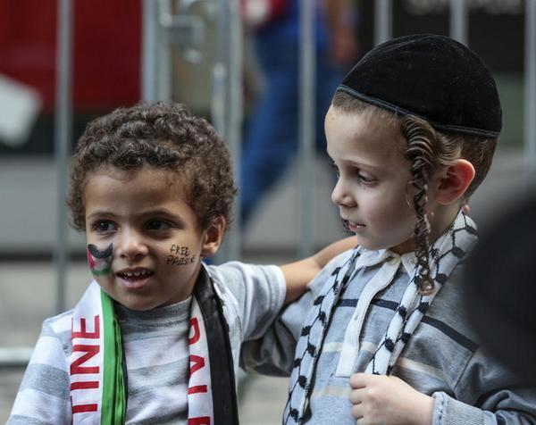jews-arabs