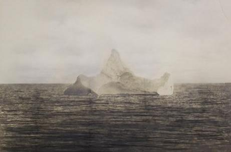 iceberg-paint