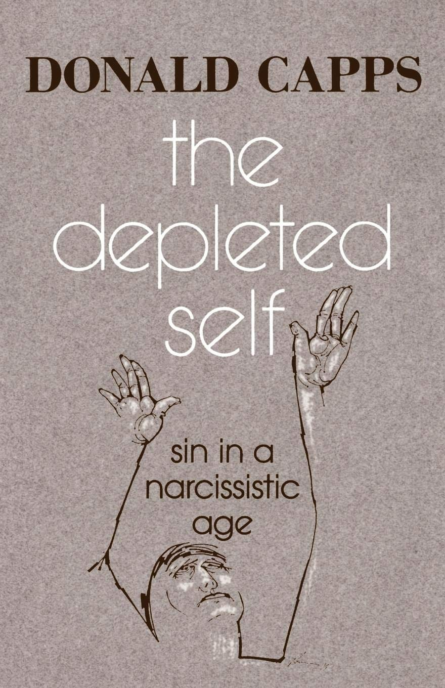 The Depleted Self – how narcissism is linked to bureaucracy
