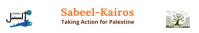 Sabeel-Kairos 2019 Conference – a celebration of Palestinian culture, solidarity and action